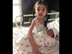 Gautam Gambhir Wife Welcome Another Angel Their Family