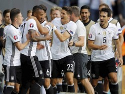 World Cup Qualifying Germany Win England Draw With Scotland