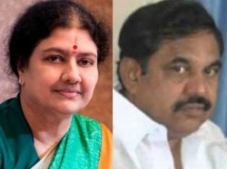 Mannargudi Family Factions Patching Fearing Losing Control Party