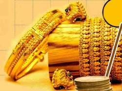 Gold Price Increase Again In Kerala