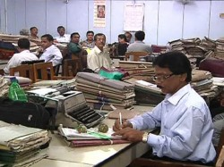 Revenue Department Released Circular With Strict Directions To Village Office