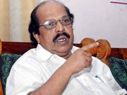 Leading Protest Using Children Is Just Way To Capture Says Kerala Cpim Minister