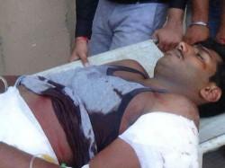 Haryana Gaurakshaks Mistake Student For Photographer Stab Him For Not Pics Of Their Protest