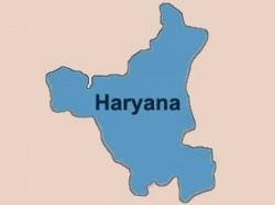 Haryana Son Takes Father Hostage