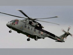 China Defends Its Army Choppers Entering Indian Airspace At Chamoli