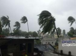Storm In Thrissur