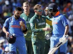 Preview Champions Trophy Semi Final 2 India Vs Bangladesh
