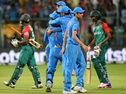 Champions Trophy Bangladeshi Fans Mock Virat Kohli