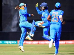 Womens World Cup Cricket India Beat England