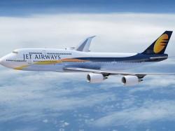 Baby Born On Flight Get Free Lifetime Air Travel Says Jet Airways