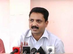 Police Case Against K Surendran
