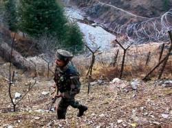 Jammu Kashmir 2 Terrorists Killed Encounter Sopore