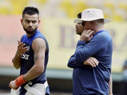 Virat Kumble Row Captain Would Have Resigned If Coach Didnt