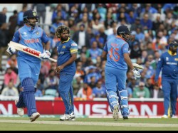 Champions Trophy Why Did India Lose Against Pakistan