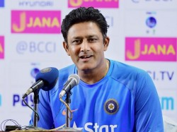 M V Sridhar Supervise India West Indies Tour