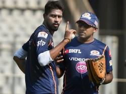 Jayawardene Quashes Reports Applying India Coach
