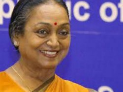 Why Meira Kumar Is A Terrible Choice As Opposition S Presidentia