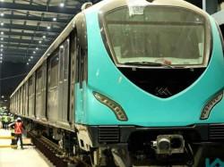 Kochi Metro Instruction Passengers About Rules Penalty