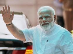 As Pm Modi Reaches Us President Trump Calls Him A True Friend