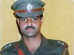 Avoid Id Prayers Public Cops Advised After Srinagar Officer Killed In Kashmir