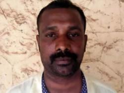 Onth Sajeevan Arrested At Thrissur
