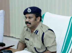 Police Investigation In External Influence In Puthuvype Issues