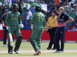 Champions Trophy Semi Final Pakistan Beat June 14 Match Report