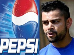 Virat Kohli Quits From Pepsico Advertisment