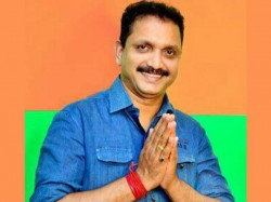 K Surendrans Facebook Post Against Pinarayi