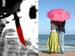 Man Slited Throat Of Woman In Kochi Eye Witness S Version