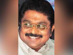 Ttv Dhinakaran Gets Bail In Ec Bribery Case