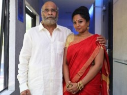 Actress Shirley On Her Marriage With Director Velu Prabhakaran