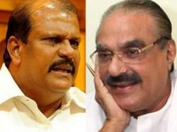 Pc George S Response On Prathichaya Article About Km Mani