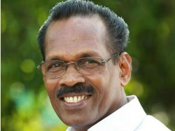 Tp Ramakrishnan Says About Liqueur Policy Of Government