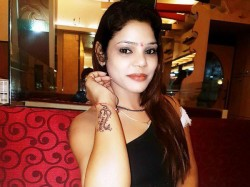 Actress Kritika Choudhary Found Dead In House