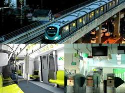 What Makes Kochi Metro India S Best Metro Train Service