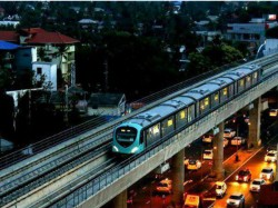 All Things Need To Know To Travel In Kochi Metro