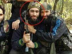 Encounter Anantnag Top Lashkar Commander Junaid Mattoo Killed