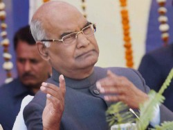 Ram Nath Kovind How Bjp Plays The Dalit Politics In President Election