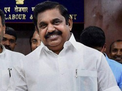 Tamil Nadu Chief Minister E Palaniswami Says Will Support Bjps Pick For President