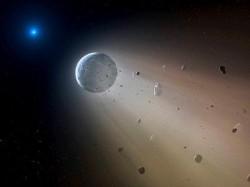 Astrophysicist Warns Be Prepared Asteroid Strike