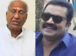 Nda President Candidate Will Get Only One Vote From Kerala