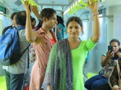 Transgenders Do Not Join Kochi Metro Job