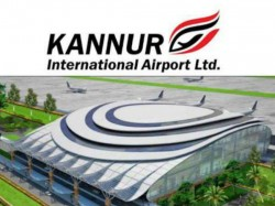 Kannur Airport Construction May Not Be Finished This Year