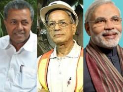 Kochi Metro E Sreedharans Name Missing From List But How