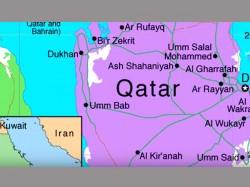 Qatar Crisis Arab Nations Issue Demands List To Qatar To End Crisis