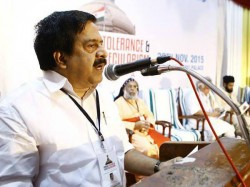 Ramesh Chennithalas Comment Against Moral Policing