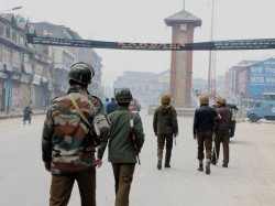 Sopore Boils After Eid Prayers Clashes Rocked
