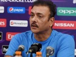 Fans Call Ravi Shastri Manmohan Singh Indian Cricket
