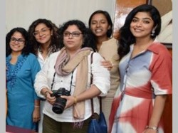 Kochi Women Cinema Collective